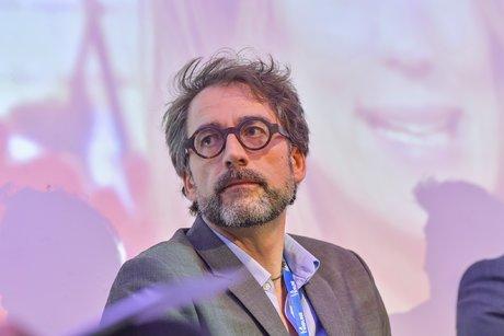 Renaud Benichou,  gynécologue-obstétricien à la clinique Jean Villar