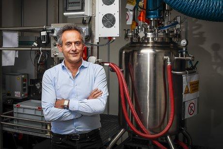 Marc Dolatkhani PolymerExpert Innolens