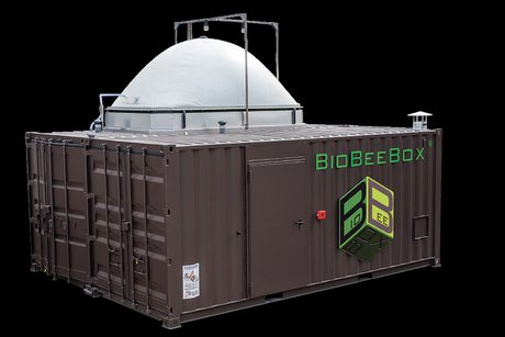 Bee&Co BioBeeBox