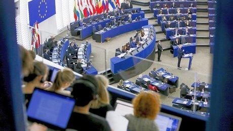 Parlement européen, eurodéputés, European Parliament