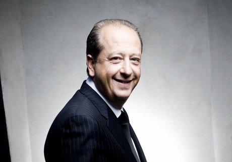 Jean-Philppe Imparato, patron de Peugeot