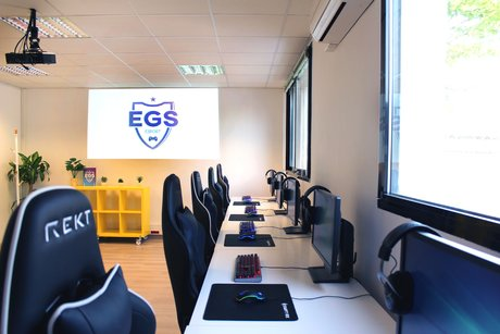 Esport Gaming School