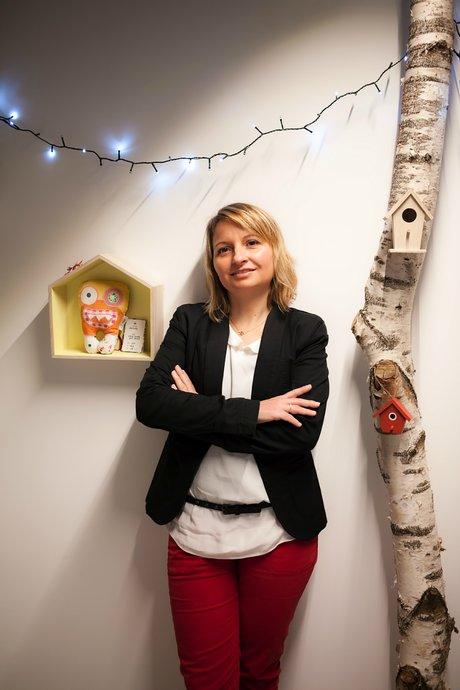 Ingrid Bergeaud / Eponyme