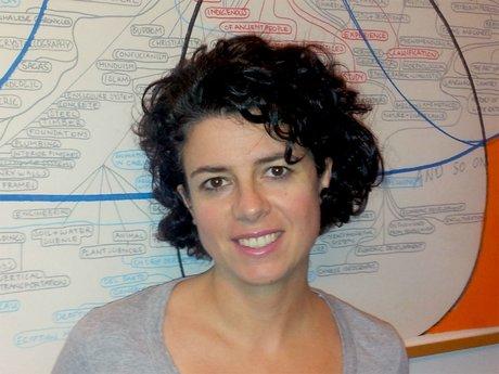 Stéphanie Delestre, CEO de Qapa