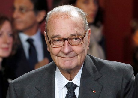 Jacques Chirac, Quai Branly, fondation, 2016