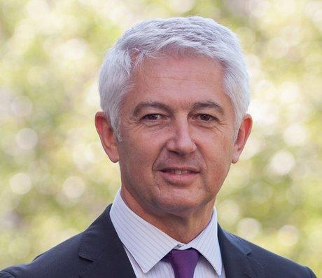 Jean-Pierre Levayer, directeur général de BPACA
