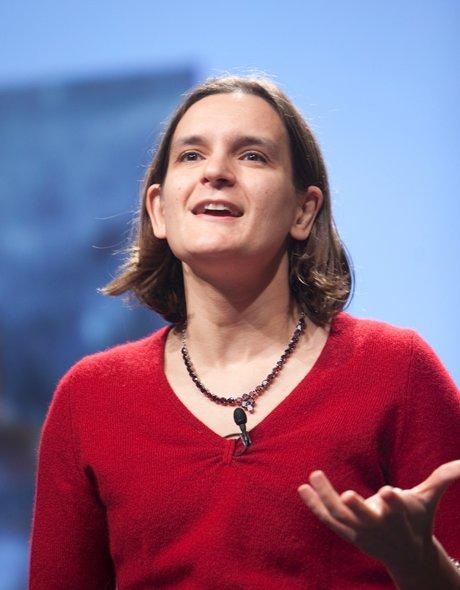 Esther Duflo, 2009,