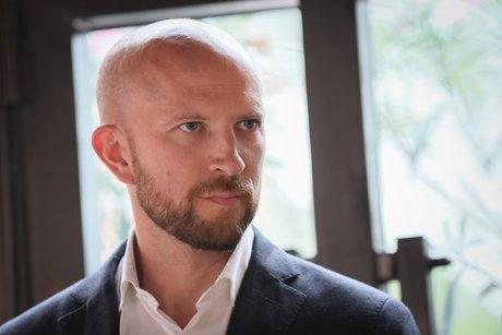 Nicolas Misiak, colistier Moudenc