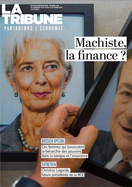 Dossier femmes dans la finance