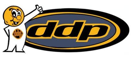 Logo DDP