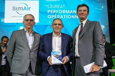 Trophées de l'Aéronautique 2019