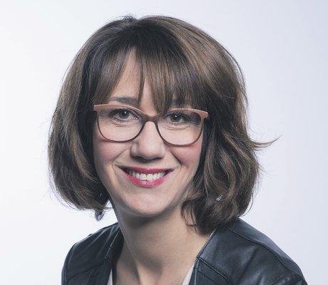 Corinne Trocellier, COO de Scor Global Life