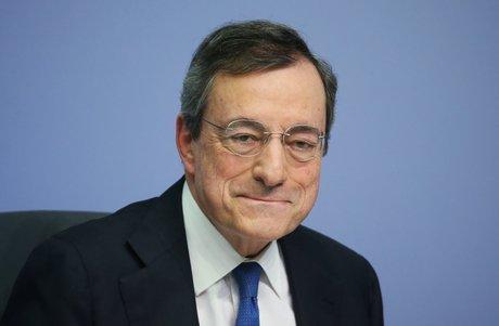 Mario Draghi BCE dernière 2019