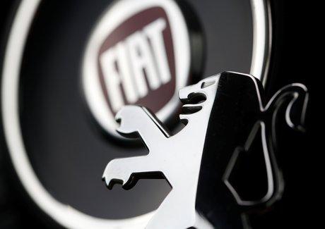 Psa et fiat chrysler s'appretent a creer le 4e groupe auto mondial