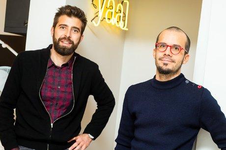 Yaal, investisseur technique dans des startups