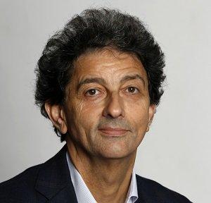 Isaac Getz