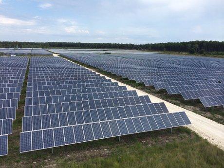 Reden Solar panneaux solaires