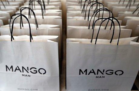 Mango annonce la fermeture de 450 ponts de vente aux etats-unis
