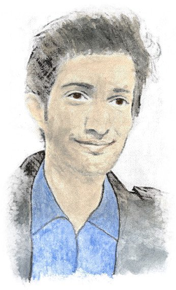 Franck Gouéry