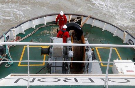 Retraites: les marins veulent sauver leur regime vieux de 400 ans