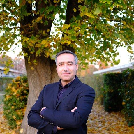 Jean-Luc Guiral
