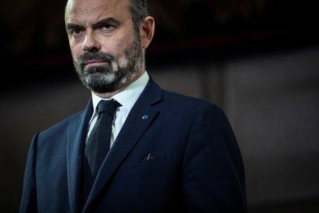 Edouard Philippe, retraites