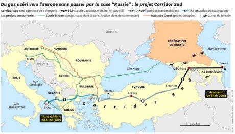 gaz azerbaidjan