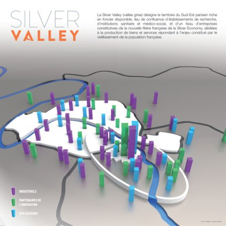 ivry silver valley