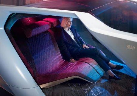 BMW Ease Concept