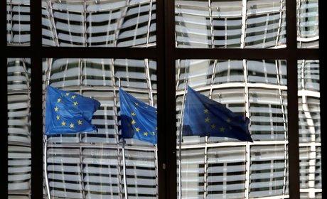 Accord europeen pour stopper les flux d'armes vers la libye