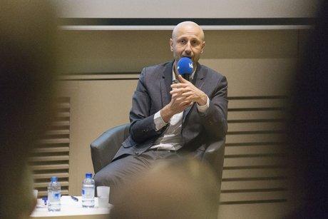 Joel Tronchon