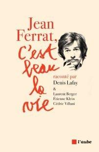 Couverture livre Jean Ferrat
