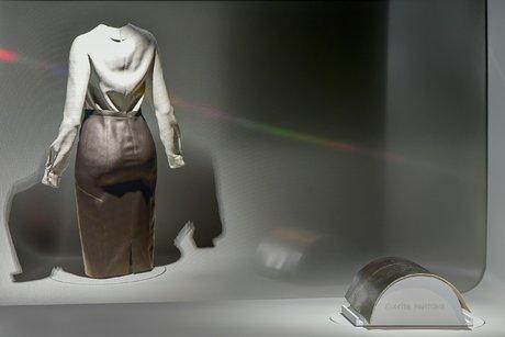 Lectra Lab Innovation-Numérisation matière