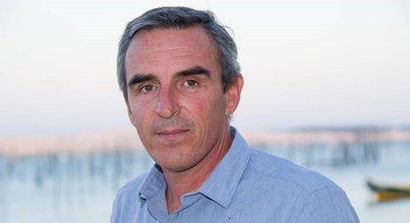 Laurent Tournier Umih 33