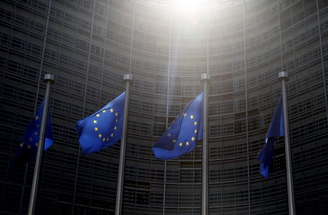 L'eurogroupe boucle un plan de soutien economique de 500 milliards d'euros