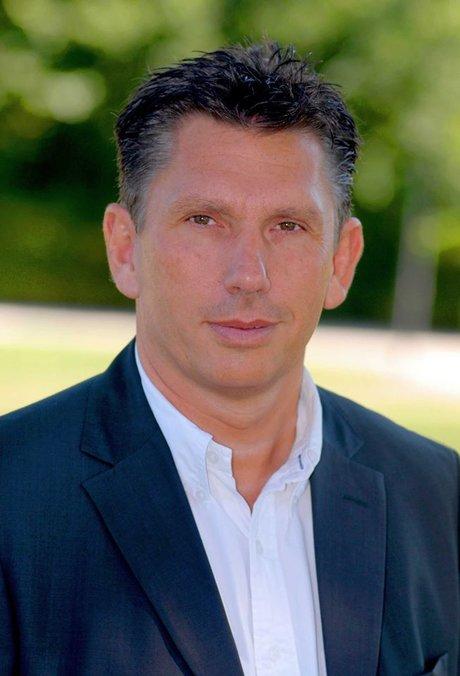Marc Labourdette