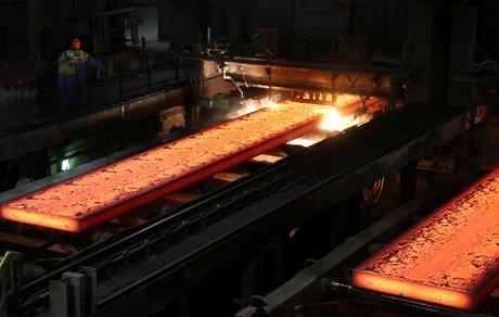 La demande mondiale d'acier en hausse l'annee prochaine apres une chute de 6% en 2020, selon l'association mondiale de l'acier
