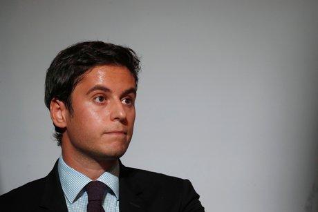 L'etat a investi 430 milliards d'euros dans la relance de l'economie, dit gabriel attal