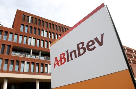 Ab inbev encourage par la reprise des ventes de bieres en juin