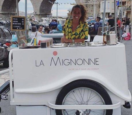 La Mignonne