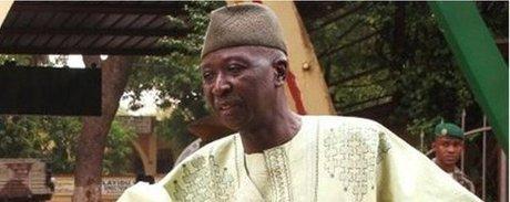 Mali : Qui est Bah Ndaw, le président de transition ?
