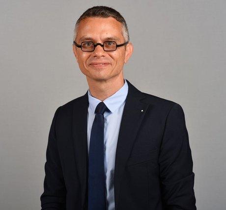 Renaud Payre
