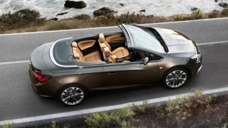 opel cascada un charmant cabriolet qui se prend pour une audi. Black Bedroom Furniture Sets. Home Design Ideas