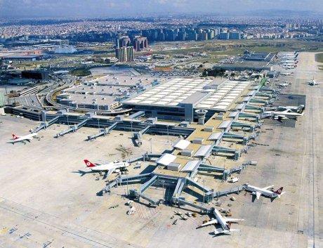 aéroport istambul