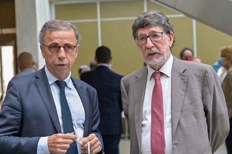 Pierre Hurmic Alain Anziani