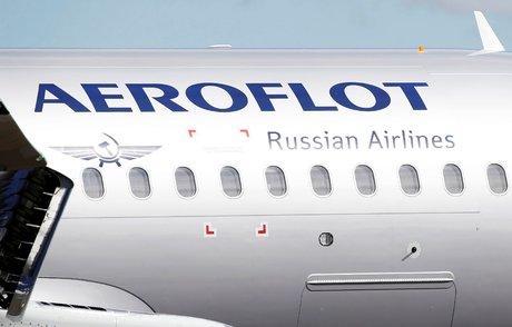 Moscou arrete un dirigeant d'aeroflot, soupconne d'avoir transmis des secrets a londres