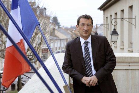François Lamy - Délégué à la ville