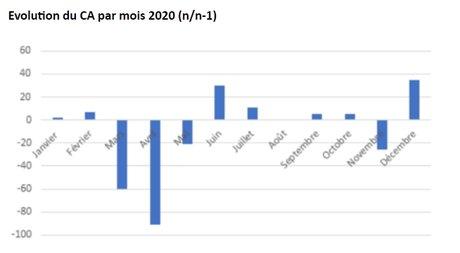 bilan 2020 librairie France