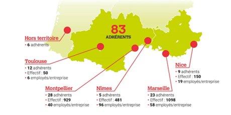 Eurobiomed livre une cartographie de la filière diagnostic dans le sud de la France
