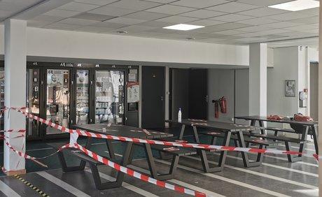 Campus Bordeaux